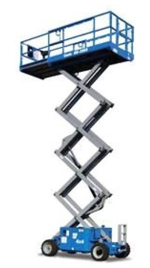 10M SAX lift Smal Genie