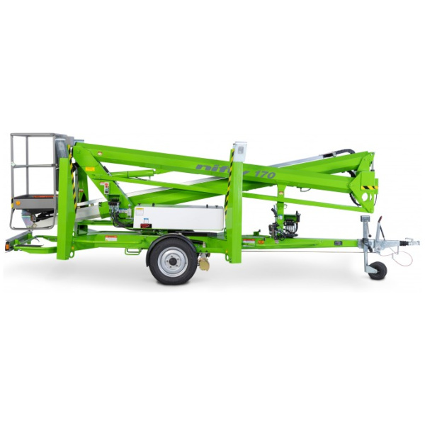 17M Trailerlift