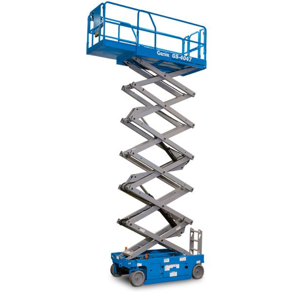 14M SAX lift Bred