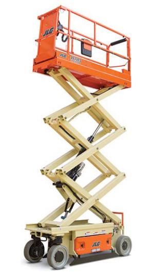 8M SAX lift