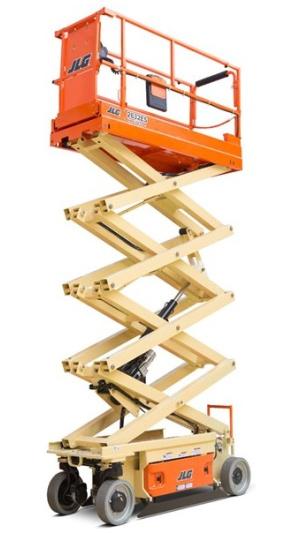10M SAX lift Smal JLG