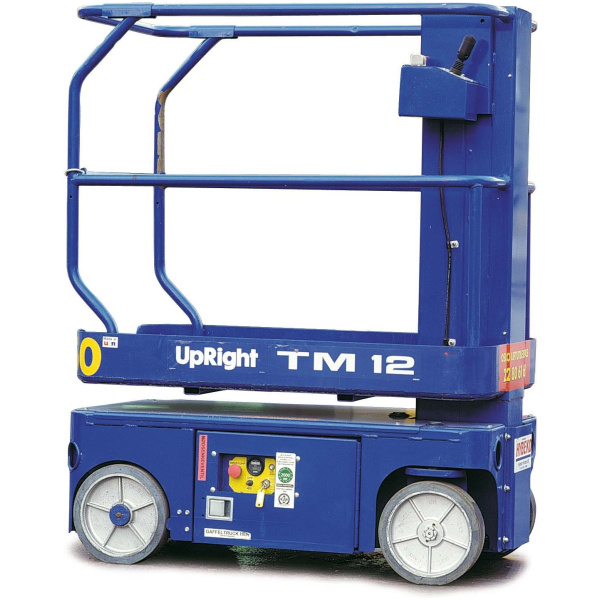 6M Søjlelift - TM12